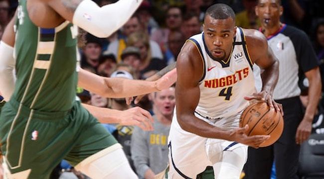 NBA'de son durum nedir?