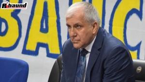 Obradovic ülkesine dönüyor