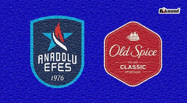 Anadolu Efes'e yeni sponsor