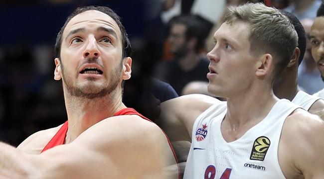 CSKA 2 oyuncusuyla yollarını ayırdı