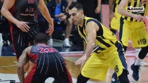 Real Madrid Sloukas'a talip