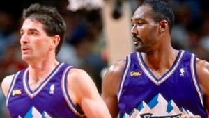 The Last Dance bahtsızı Utah Jazz
