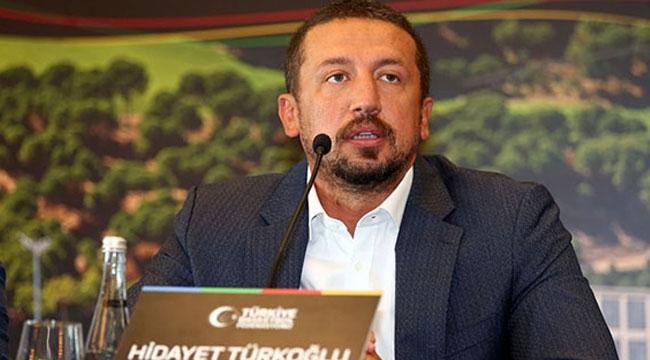 Türkiye'de ligler sona erdirildi