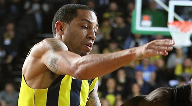 Erick Green İstanbul'a döndü