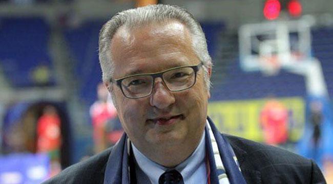 Gherardini 2 yıl daha Fenerbahçe Beko'da