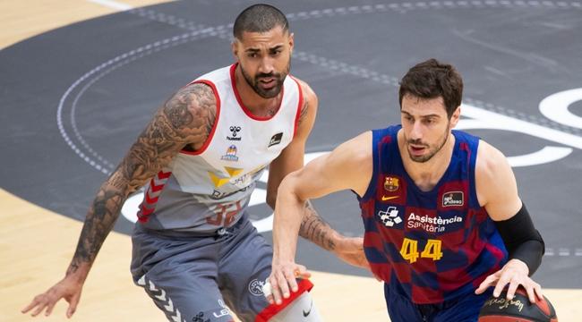 Liga Endesa'da ilk finalist Barcelona