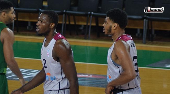 Sigortam.net İTÜ Basket ihraç edildi