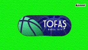 Tofaş da Basketbol Şampiyonlar Ligi'nde