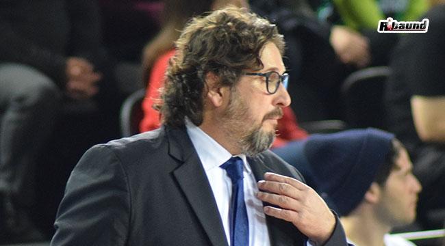 Andrea Trinchieri Bayern Münih'te