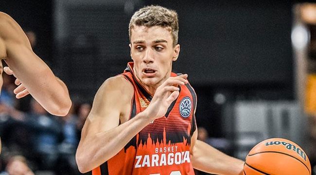 Zaragoza'nın genç yıldızı Real Madrid'de