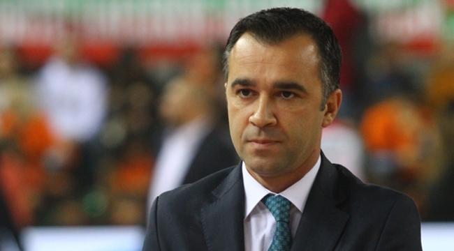"""""""FIBA'nın kararına söyleyecek bir şey yok"""""""
