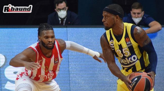 Fenerbahçe Beko'dan Kızılyıldız'a fark