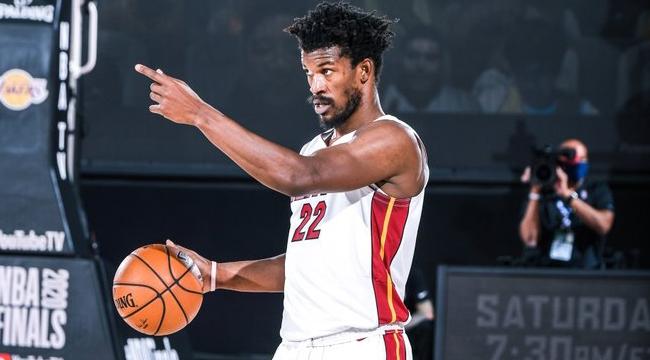Heat seriyi 6. maça taşıdı