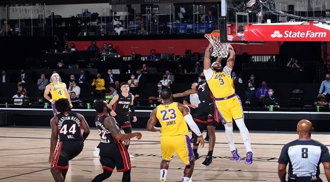 NBA Finalleri'nde heyecan sürüyor! Miami Heat, seriyi eşitlemenin peşinde