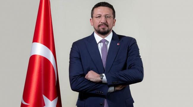 TBF Başkanı Hidayet Türkoğlu'ndan 10 Kasım Atatürk'ü Anma Günü Mesajı