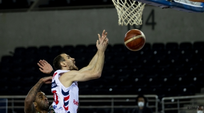Bahçeşehir Koleji, Partizan Nis'le deplasmanda karşılaşacak