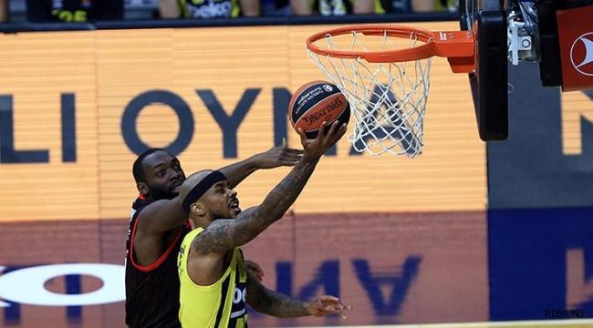 Fenerbahçe Beko 3 maç sonra kazandı