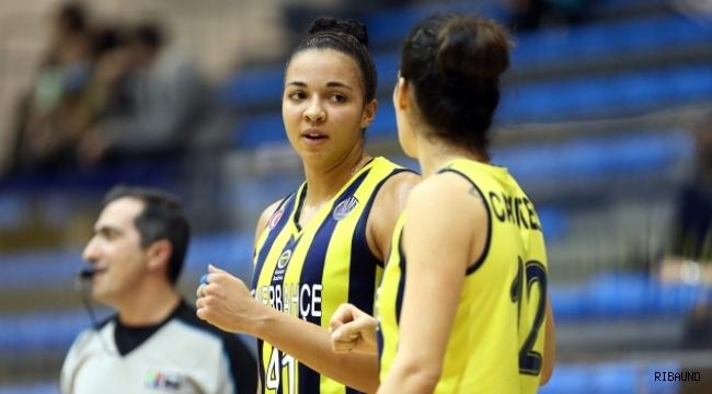 Fenerbahçe Öznur Kablo deplasmanda kazandı