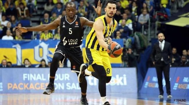 Leo Westermann'dan Fenerbahçe'ye veda