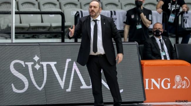 Ahmet Kandemir: Oyunun genelinde çok iyiydik