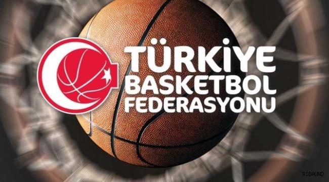 Basketbol Federasyonu'na yeni sponsor