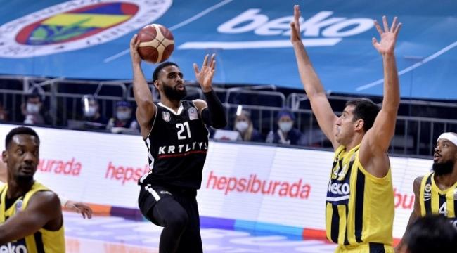 Potadaki derbinin kazananı Beşiktaş