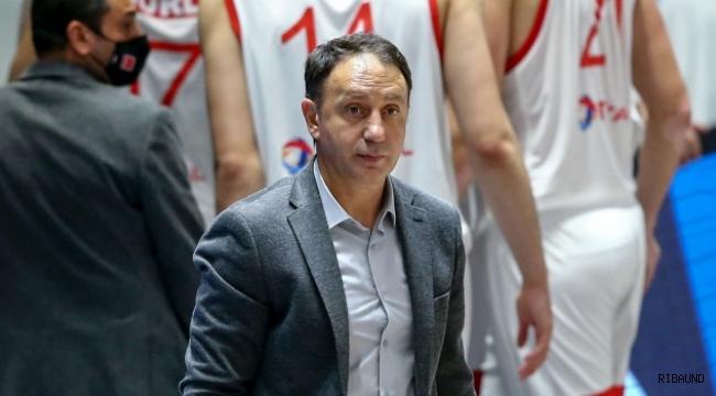 """""""EuroBasket'e katılmanın mutluluğunu yaşıyoruz"""""""