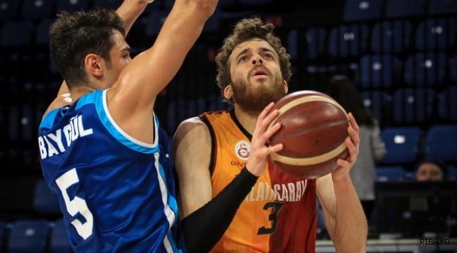 Galatasaray'da Hunter'ın sözleşmesi feshedildi