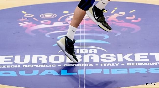 Avrupa Şampiyonası kuraları 29 Nisan'da çekilecek