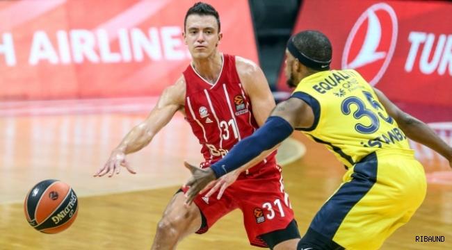 Fenerbahçe Beko, Bayern Münih'e konuk olacak