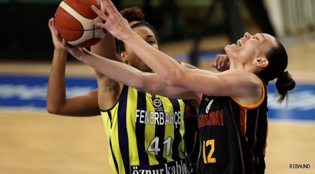 Fenerbahçe Öznur Kablo 'Dörtlü Final'de
