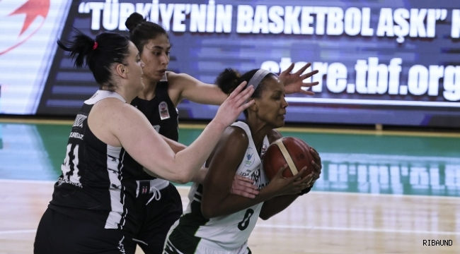 Ormanspor, Beşiktaş'ı uzatmada üzdü