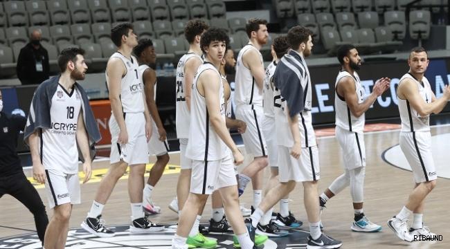 Beşiktaş Icrypex-Bahçeşehir Koleji maçı ertelendi