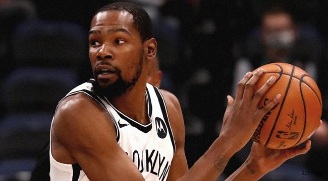 Brooklyn Nets Playoff'ta