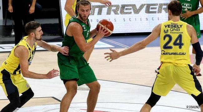 Fenerbahçe Beko'dan sakatlık açıklaması