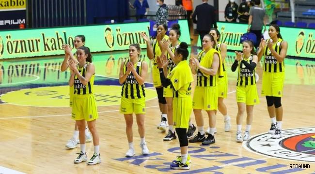 Fenerbahçe Öznur Kablo avantajı kaptı