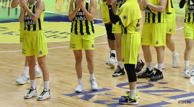 Fenerbahçe Öznur Kablo'da 2 Kovid-19 vakası