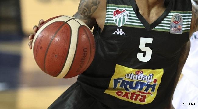 Frutti Extra Bursaspor'da bir oyuncunun Kovid-19 testi pozitif çıktı
