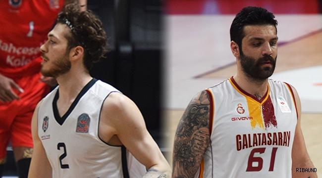 ING Basketbol Süper Ligi'nde son düzlüğe girildi