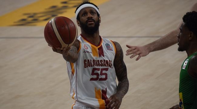 Jackson'dan Galatasaray'a kötü haber