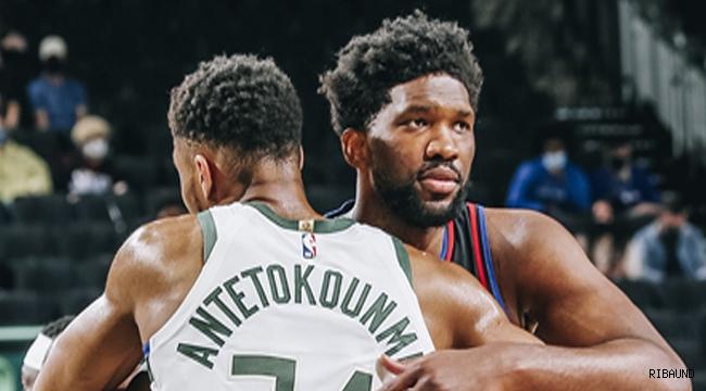Sixers Milwaukee'de kayıp