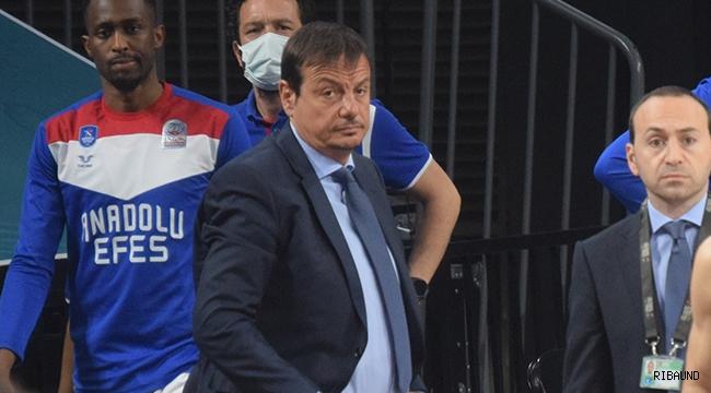"""Ataman: """"CSKA ile şartlar eşit"""""""