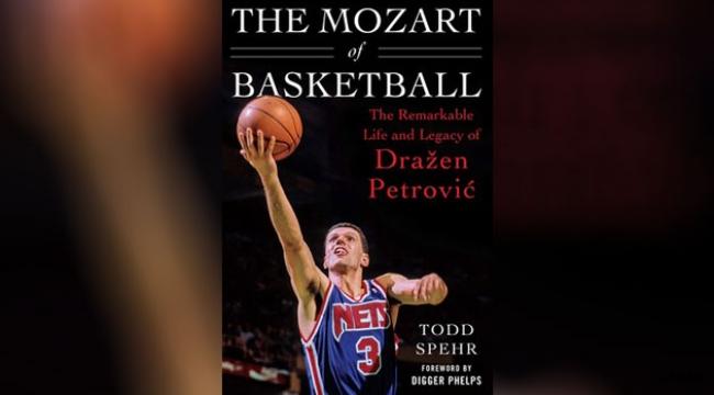 Basketbolun Mozart'ı