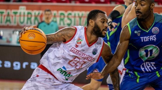 FIBA Şampiyonlar Ligi'nde 5 Türk takımı olacak
