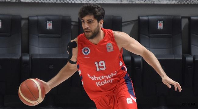 Pınar Karşıyaka Burak Can Yıldızlı'yı transfer etti