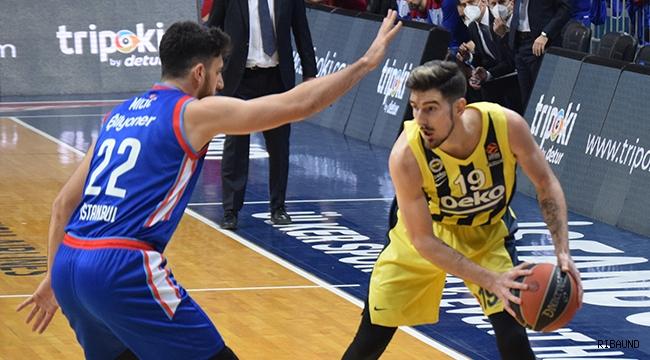 THY EuroLeague'de fikstür belli oldu
