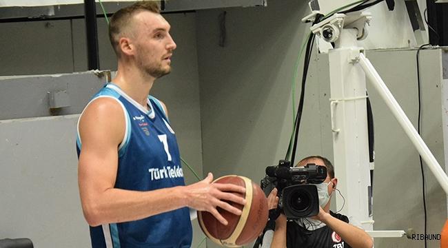 Sam Dekker Türk Telekom'dan NBA'e yolcu