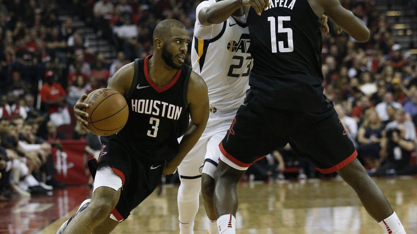 Rockets'ı finale taşıdı