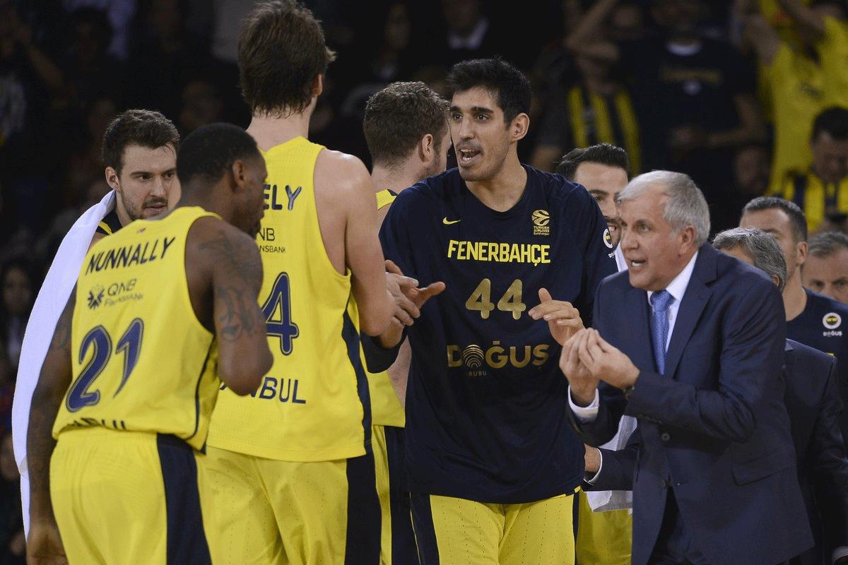 Efsaneler 'Fenerbahçe' diyor!