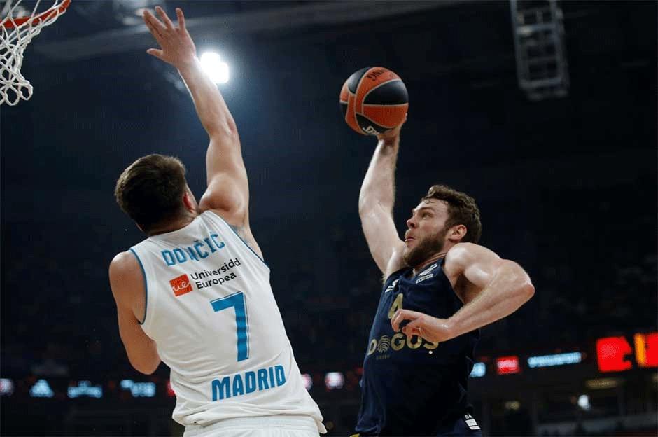 Fenerbahçe Beko için şok Nicolo Melli gelişmesi